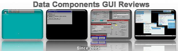 Data Components GUI Reviews